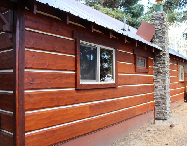 exterior wood products millwood direct inc